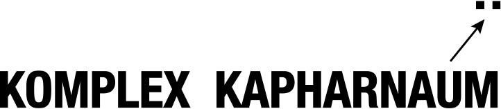 KompleX KapharnaüM logo